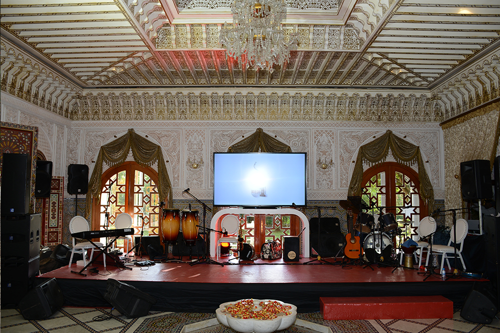 Lancement du programme du Ramadan 2014