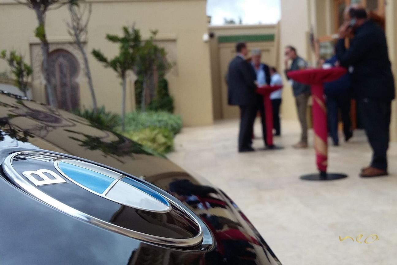 Formation BMW Série 7
