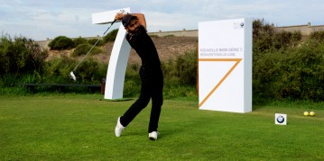 BMW Golf Cup Morocco