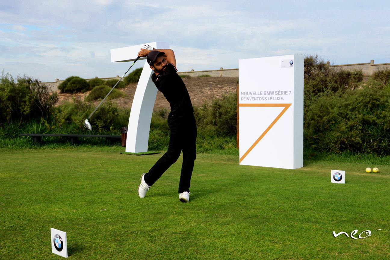 BMW Golf Cup Morocco