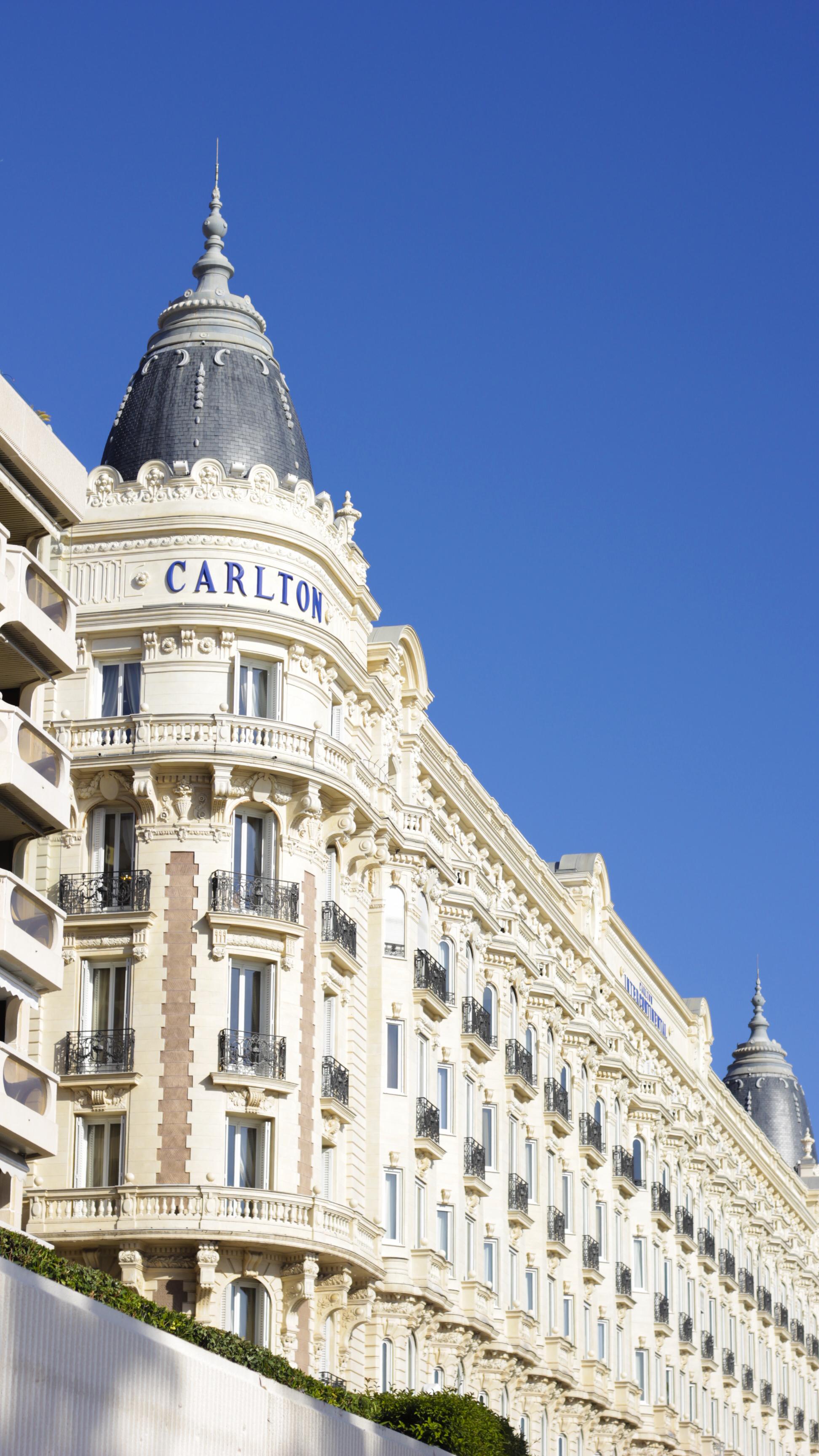 Convention à Cannes